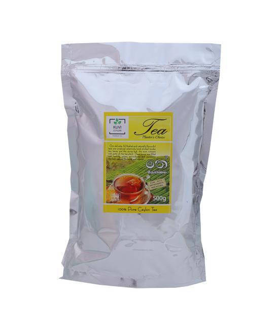 Black Tea Loose 500g